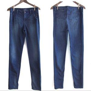 NWOT Esprit Denim Chino Fit Jeans 26 29